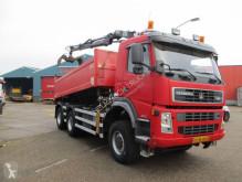 Camion Terberg FM 1350 WDG 6X6 EURO 3 ribaltabile usato