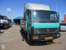 Camion Mercedes Ecoliner plateau occasion