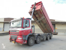 Camion Ginaf X5250 TS benne occasion