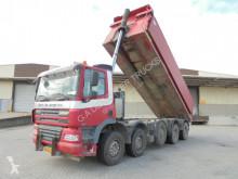 Camión volquete Ginaf X5250 TS