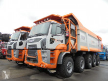 Camion Ginaf HD5395TS 10X6 benne occasion