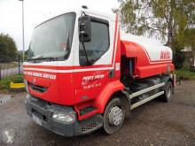 Camion citerne Renault tankwagen