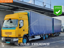 Camion remorque rideaux coulissants (plsc) Renault Premium 430