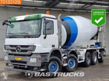 Camion betoniera cu rotor/ Malaxor Mercedes Actros 4141