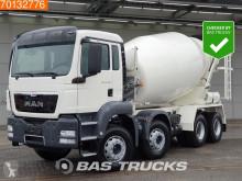 Camion MAN TGS 41.400 béton toupie / Malaxeur occasion