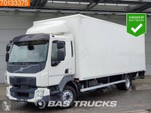 Camión Volvo FL 250 furgón usado