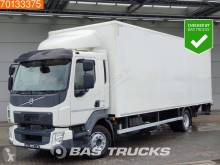 Volvo box truck FL 250