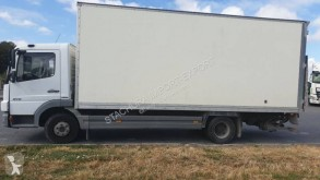 Camion Mercedes Atego 816 furgon second-hand