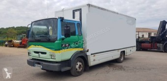 Camion Renault Midliner S 150 fourgon occasion