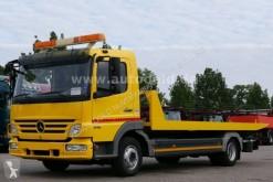 Camion dépannage Mercedes 816