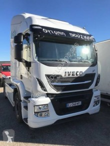Iveco Stralis AT 440 S 42 TXP truck used chassis