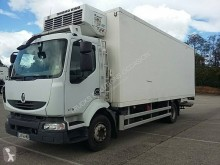 Renault mono temperature refrigerated truck Gamme D 210.13 DTI 5