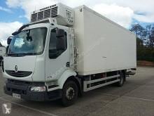 Camião frigorífico mono temperatura Renault Gamme D 210.13 DTI 5