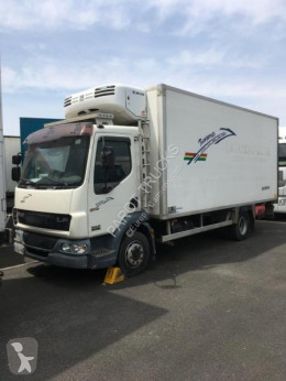 DAF LF45 130 truck used mono temperature refrigerated