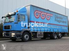 Camion savoyarde MAN TGM 26.290
