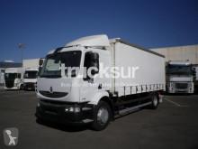 Camion savoyarde Renault Midlum 300.18