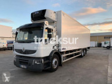Renault mono temperature refrigerated truck Premium 430.26