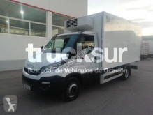 Iveco 70 C17 truck used mono temperature refrigerated
