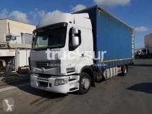 Camión lona corredera (tautliner) Renault Premium 460.18
