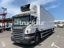 Scania LKW Kühlkoffer Einheits-Temperaturzone P 250