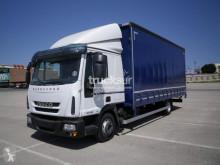 Camion Iveco 80 E22 cu prelata si obloane second-hand