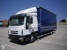 Camion savoyarde Iveco 80 E22