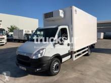 Iveco 70 C17 truck used mono temperature refrigerated