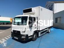 Camion frigorific(a) mono-temperatură Renault Gamme D Cab 7.5 180 Frc X Carr