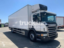 Camión frigorífico mono temperatura Scania P 280