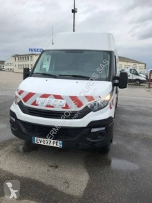 Camion Iveco Daily 35C18V15 fourgon occasion