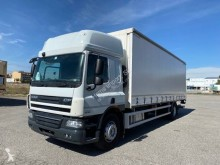 Camion DAF CF65 65.300 obloane laterale suple culisante (plsc) second-hand