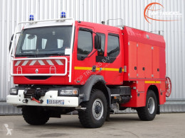 Camião bombeiros Renault Midlum 220 DCI