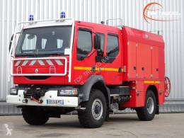 Camion pompiers Renault Midlum 220 DCI