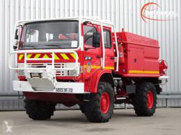 Camión bomberos Renault M180 feuerwehr - fire brigade - brandweer - water tank - Camiva CCF4000