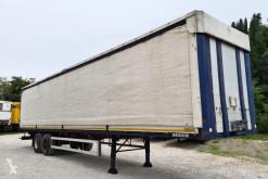 Cardi SEMIRIMORCHIO, CENTINATO SPONDE, 2 assi semi-trailer used tautliner