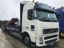 Camion plateau Volvo FH 440