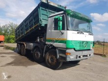 Camion ribaltabile trilaterale Mercedes Actros 4148
