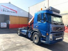 Camion Volvo FM 420 plateau occasion