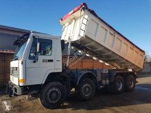 Volvo two-way side tipper truck F12 420