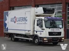Camião frigorífico mono temperatura MAN TGL 12.220