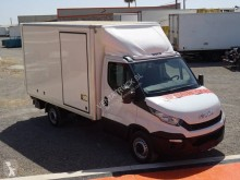 Camion Iveco Daily 35C13 fourgon occasion