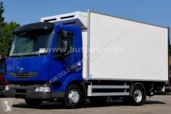 Camión Renault Midlum 220 DXI frigorífico multi temperatura usado