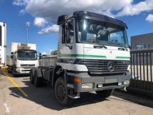 Camion châssis Mercedes Actros 3340