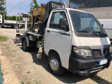 Camion nacelle Piaggio PORTER