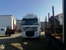 DAF timber truck XF 510
