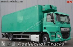 DAF CF truck used refrigerated