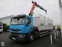Camion platformă standard Renault Premium 310.19 DXI