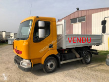 Camion Renault Midlum 180 DCI polybenne occasion