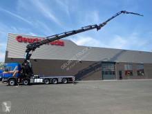Камион платформа Scania R 480