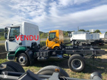 Camion Renault Midlum 240 DXI polybenne occasion